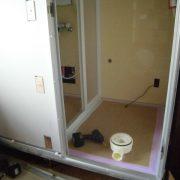 トイレ付ユニットシャワー室