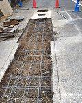 1215浄化槽開口部コンクリート復旧2-1