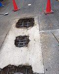 1215浄化槽開口部コンクリート復旧3-1