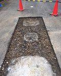 1215浄化槽開口部コンクリート復旧5-1