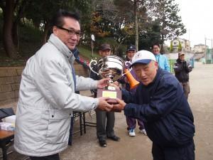 創研グランドゴルフ大会
