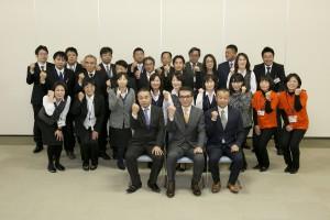 創研社員総会2017埼玉