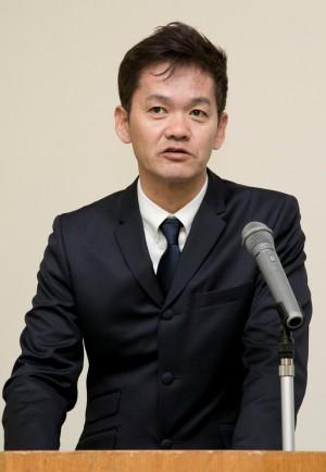 創研社員総会2017西東京