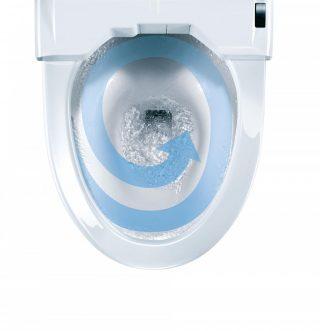 トルネード洗浄イメージ