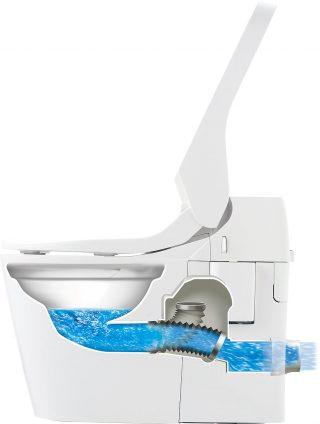 壁排水イメージ